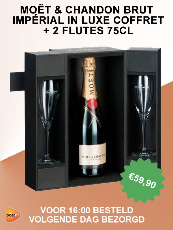 Moët & Chandon coffret
