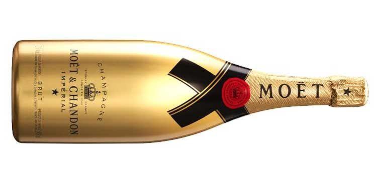 Magnum fles champagne als geschenk weggeven? 3 Opties die je moet overwegen