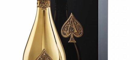Waarom Ace of Spades champagne zo populair is, wij leggen het uit