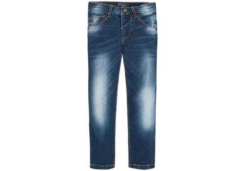 Mayoral Jeans ' Slim Fit'