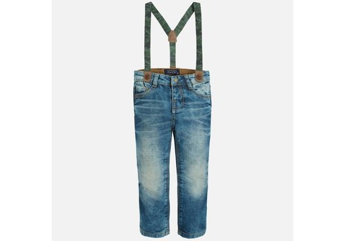 Mayoral Denim Jeans Boy