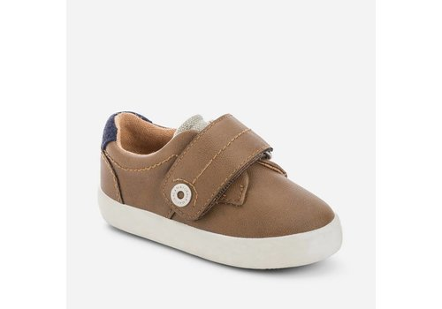 Mayoral Urban style shoe with Velcro closure