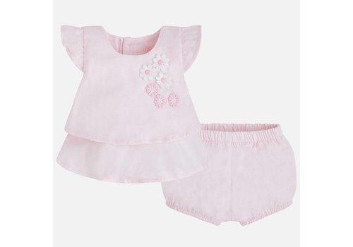 Mayoral Setje Baby Girl