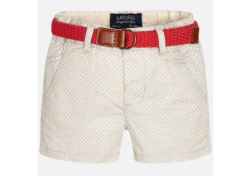 Mayoral Shorts Baby Boy