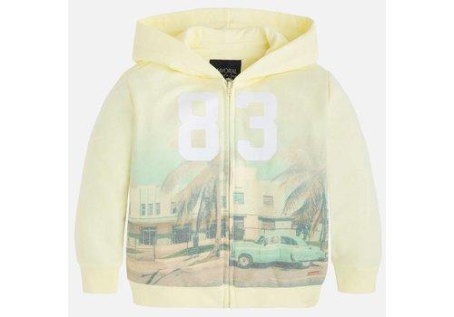 Mayoral hoodie Boy