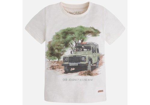Mayoral T-shirt Boy