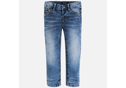 Mayoral Jeans Slim Fit Boy
