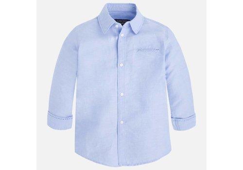 Mayoral Linen Shirt Boy