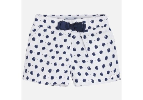 Mayoral Shorts Polka-dot