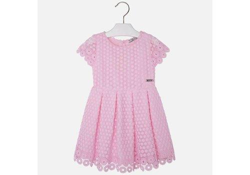 Mayoral dress Girl