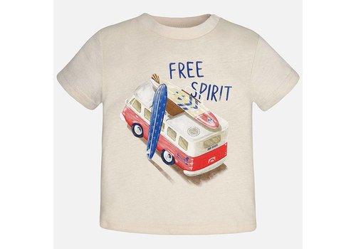 Mayoral T-shirt Baby Boy