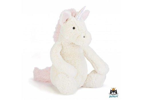 Jellycat Bashful Unicorn S