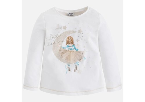 Mayoral T-Shirt Mädchen