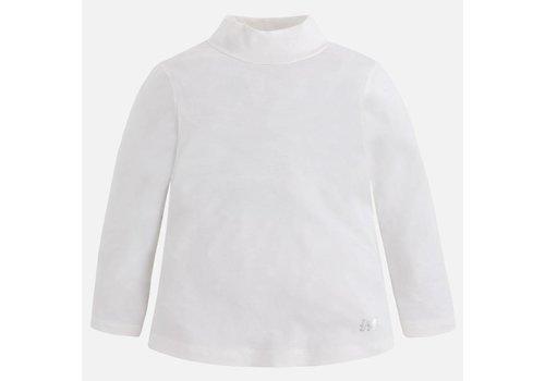 Mayoral Stehkragen Hemd Mädchen