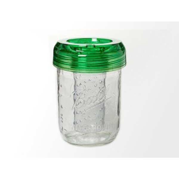 Ball Infuser