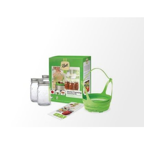 Ball Ball canning discovery kit (6 delig)