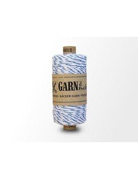 Garn Bäcker-garn regattablauw