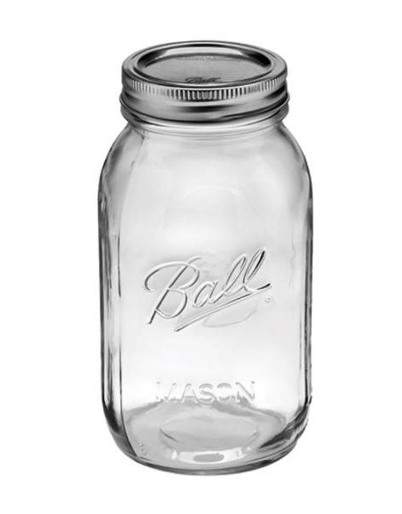 Ball Ball quart regular mouth (32 oz) | 12 stuks