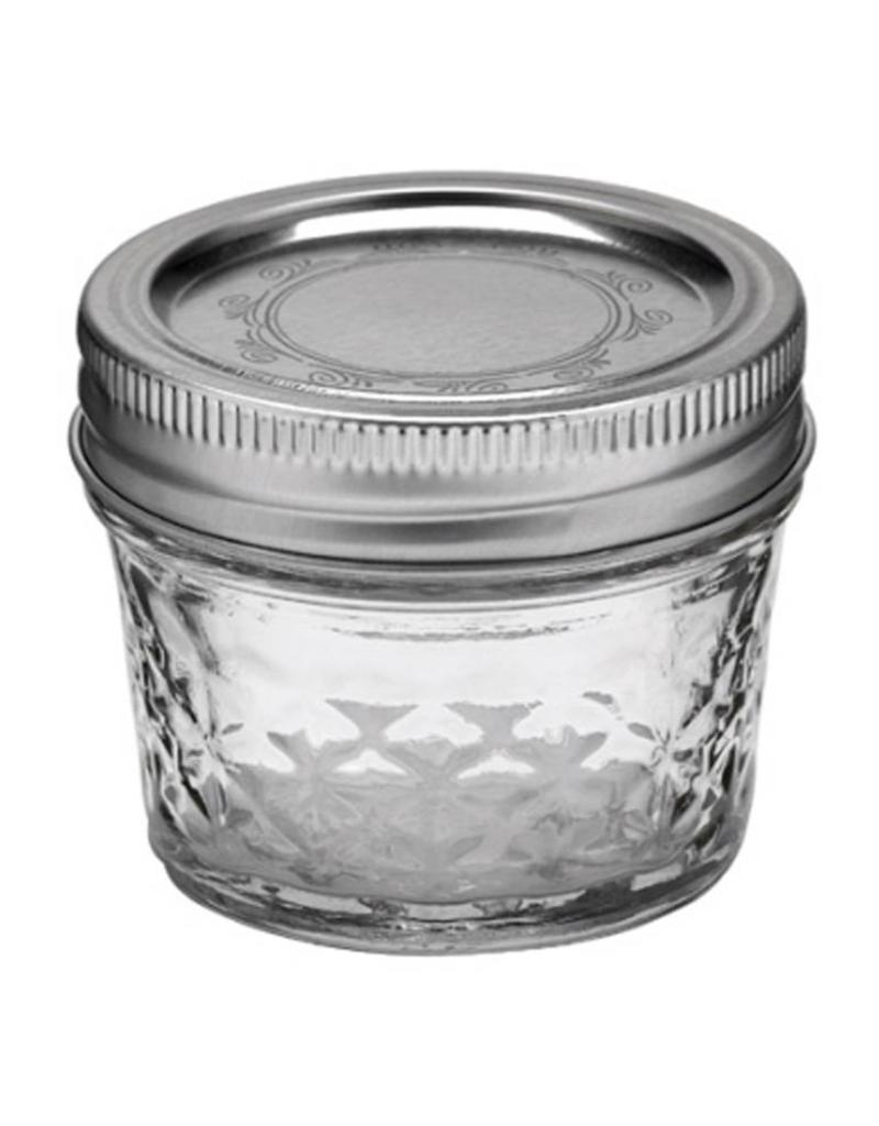 Ball Ball quilted crystal jelly (4oz) | 12 stuks