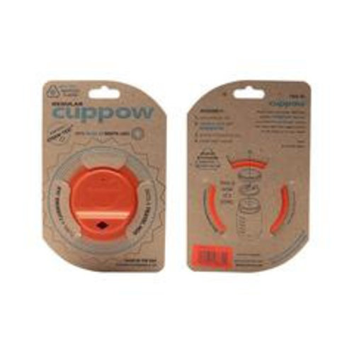 Cuppow Cuppow regular mouth coral