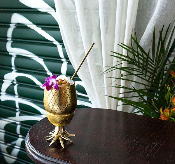 SALE SALE SALE: Bestel nu de Pineapple Tumbler!