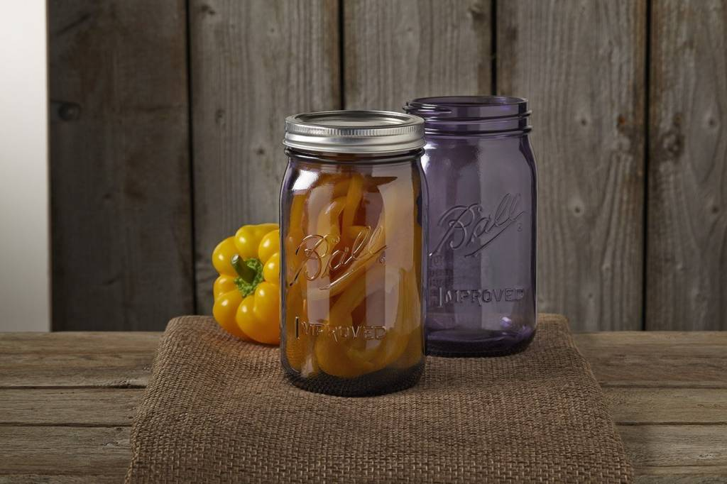 Masonjar: Limited editions