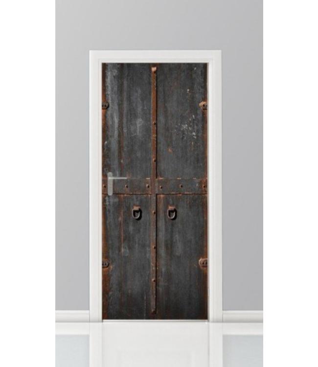 Deursticker deuren en kasten 1