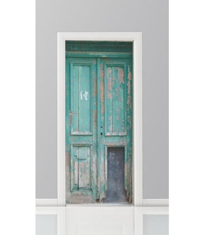 Deursticker deuren en kasten 2
