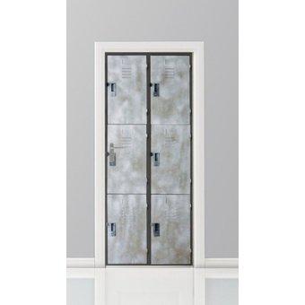 Deursticker deuren en kasten 11