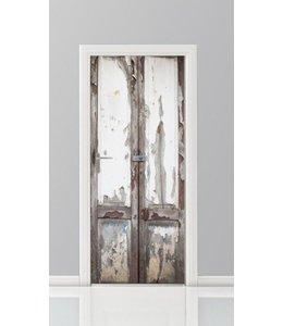 Deursticker deuren en kasten 12