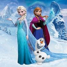 Walltastic Fotobehang Disney Frozen XL