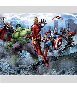 Fotobehang Avengers XXL