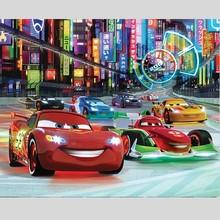 Walltastic Fotobehang cars XXL