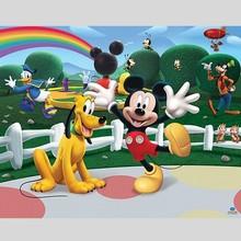 Walltastic Fotobehang Mickey Mouse XXL