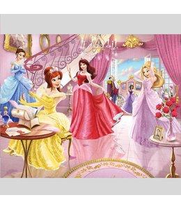 Fotobehang prinsessen 2 XXL