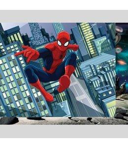 Fotobehang spiderman XXL