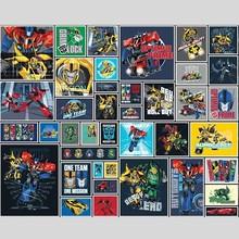Walltastic Fotobehang transformers XXL