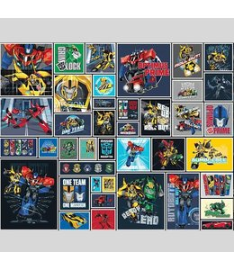 Fotobehang transformers XXL