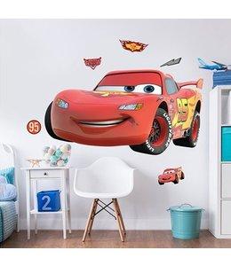 Muursticker Cars XXL