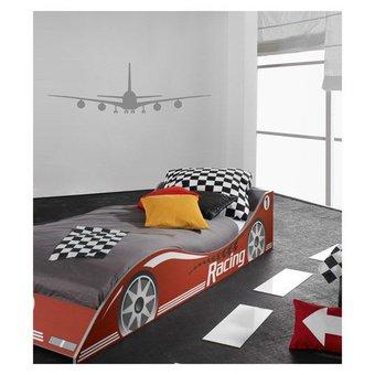 Coart Muursticker Airplane by Coart