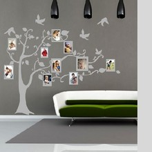 Coart Muursticker Lovely family-1 by Coart