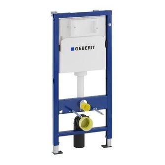 Geberit Wand-WC-Montageelem.Duofix Basic 1120mm
