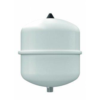 Membran-Ausdehnungsgefäss Reflex N 25 Liter Betr.3 bar weiss EU-Ausführung