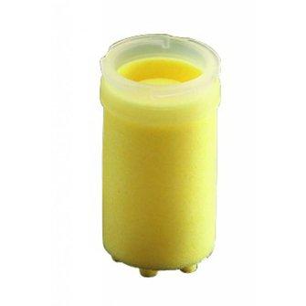 Filtereinsatz aus Sinterkunststoff 50-75 µm, für Heizölfilter