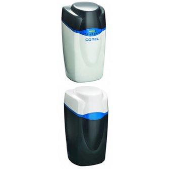 COSMO Enthärtungsanlage CLEAR Touch CONEL vollautomatisch.