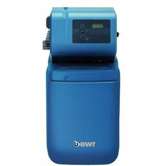 Weichwasseranlage BWT AQA Basic m.Anschluss-Technik