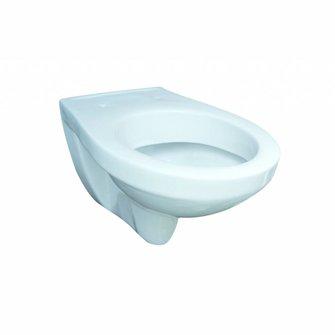 VIGOUR Wand-Flachspül-WC one weiß