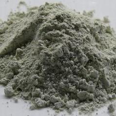 Zeoliet Filter-mineraal