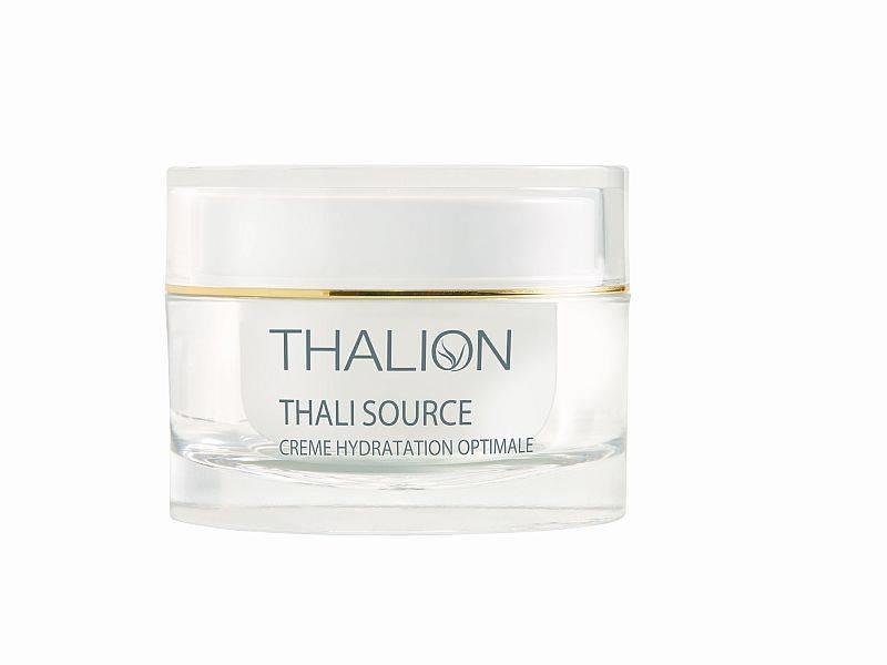 THALION Reichhaltige Feuchtigkeitscreme - Thalisource Crème Hydratation