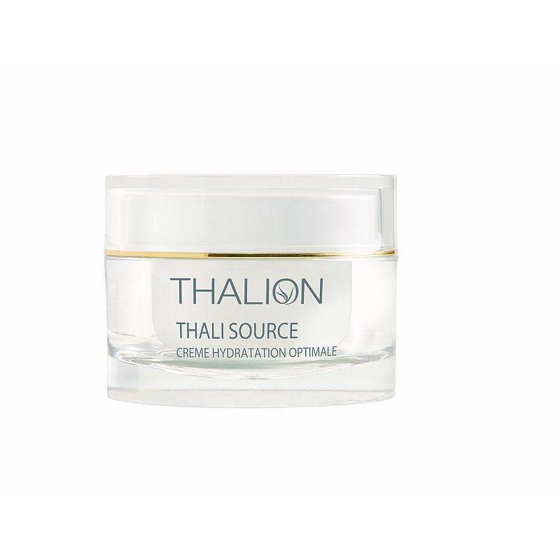 Reichhaltige Feuchtigkeitscreme - Thalisource Crème Hydratation
